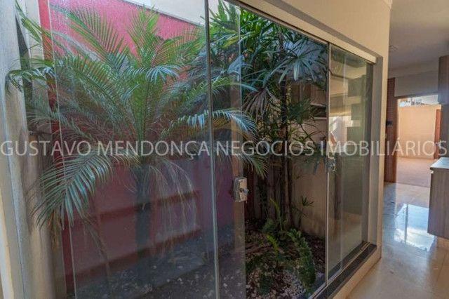 Casa rica em planejados com 3 quartos no Rita Vieira! - Foto 9