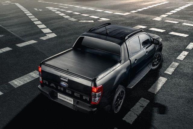 Ranger Black 2022 diesel AUT- entrega junho  - Foto 2