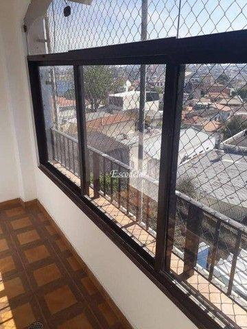 Sobrado com 4 dormitórios para alugar, 400 m² por R$ 7.500,00/mês - Casa Verde (Zona Norte - Foto 6