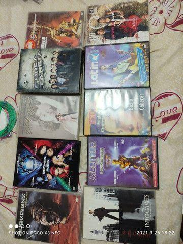 DVDs diversos - Foto 2