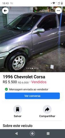Corsa 1996 - Foto 3