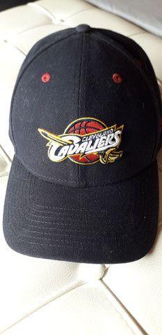 Boné Cleveland Cavaliers NBA New Era