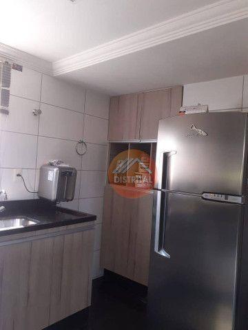 Cobertura com 4 dormitórios à venda, 180 m² por R$ 750.000,00 - Paquetá - Belo Horizonte/M - Foto 14
