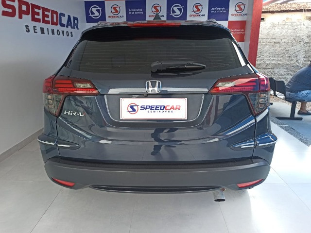 Honda HR-V EX 1.8 - 2019 - Foto 4