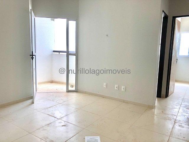 Apartamento venda 2 quartos Solaris City próximo Uninovafapi - Foto 2