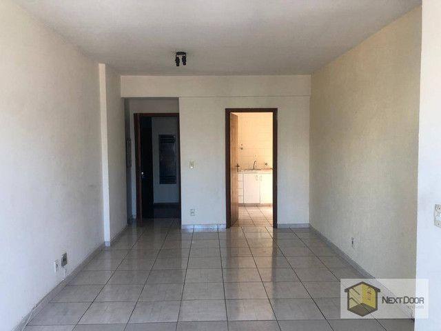 Apartamento com 2 dormitórios, 80 m² - venda por R$ 280.000,00 ou aluguel por R$ 1.000,00/ - Foto 6