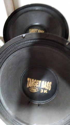 1Eros TARGET BASS 1500RMS 4ohm