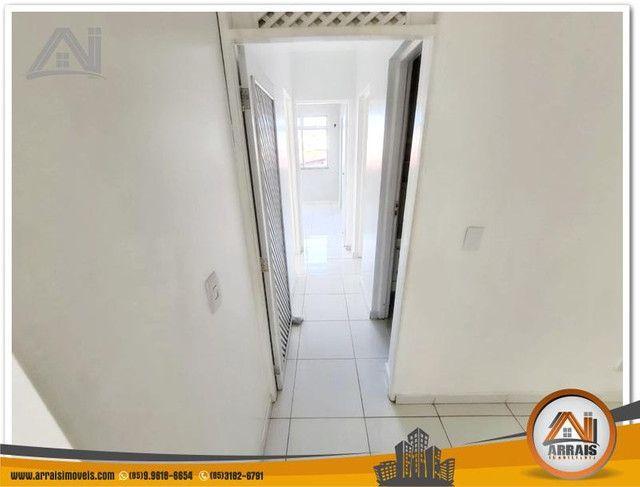Apartamento no Vila União - Foto 6