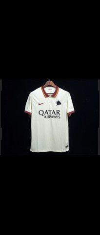 Camisas tailandesa 1.1 as melhores do mercado!!!!!! - Foto 4