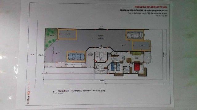 Edinaldo Santos - Vivendas da Serra, apto térreo de 2/4 e área externa r$ 245.000,00 - Foto 5