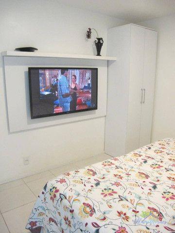 Apartamento à venda, 160 m² por R$ 1.300.000,00 - Porto das Dunas - Aquiraz/CE - Foto 12