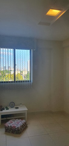 Apartamento Novo! Reformado, Mobiliado e Decorado. - Foto 14