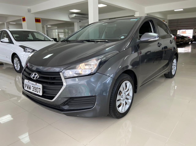 HB20 COMFORT PLUS 1.0 MANUAL 2016 COM 85.000 KM RODADOS - Foto 3