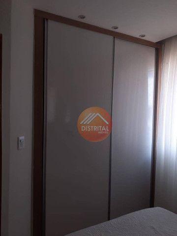 Cobertura com 4 dormitórios à venda, 180 m² por R$ 750.000,00 - Paquetá - Belo Horizonte/M - Foto 10
