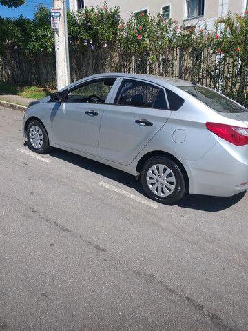 Hyundai HB20S 2013/2014 - Foto 6