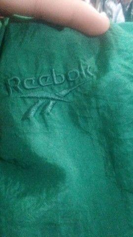Calça Reebok original relíquia - Foto 4