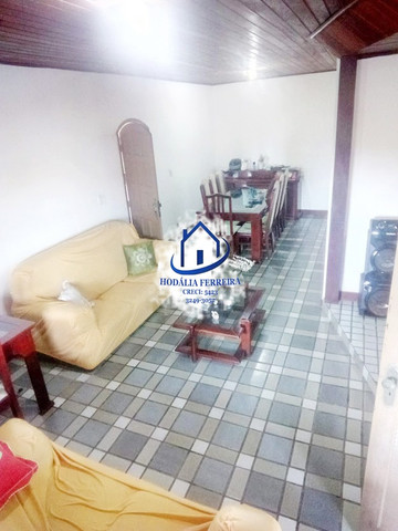 Casa 1º Andar, 3 Quartos (Suíte), Garagem em Itapuã-HC020 - Foto 2