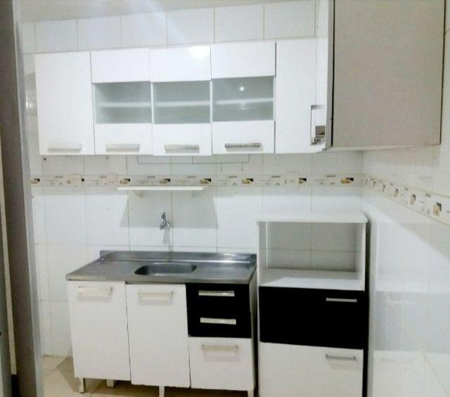 Apartamento à venda com 2 dormitórios em São sebastião, Porto alegre cod:165304 - Foto 14
