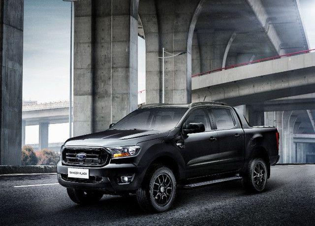 Ranger Black 2022 diesel AUT- entrega junho
