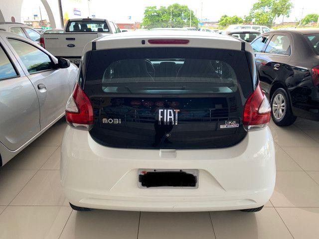 Fiat Mobi 1.0 Flex Like Manual  - Foto 11