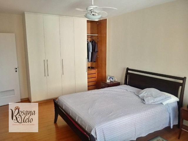 Edf. Viana do Castelo / Apartamento em Boa Viagem / 230 m² / 4 suítes / Vista p/ o mar - Foto 12