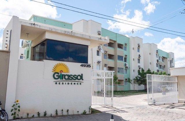 J.G - Apartamento no condomínio Girassol Residence - Foto 2