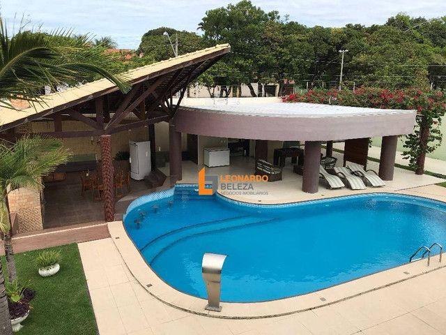 Casa à venda, 900 m² por R$ 2.450.000,00 - Engenheiro Luciano Cavalcante - Fortaleza/CE