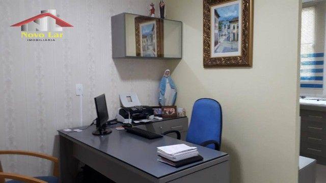 Sala para alugar, 30 m² por R$ 500,00/mês - Dionisio Torres - Fortaleza/CE - Foto 4