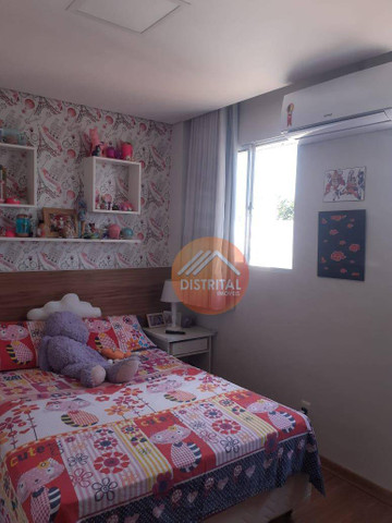 Cobertura com 4 dormitórios à venda, 180 m² por R$ 750.000,00 - Paquetá - Belo Horizonte/M - Foto 6