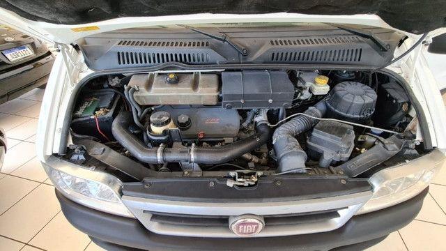 FIAT DUCATO 2.3 CARGO 8V TURBO DIESEL 3P MANUAL. - Foto 11