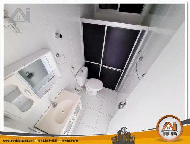 Apartamento no Vila União - Foto 11