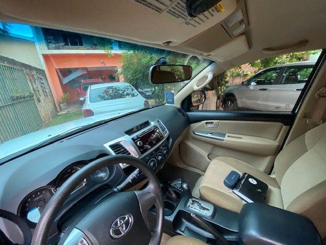 Toyota sw4 sr 4x2 flex - Foto 8