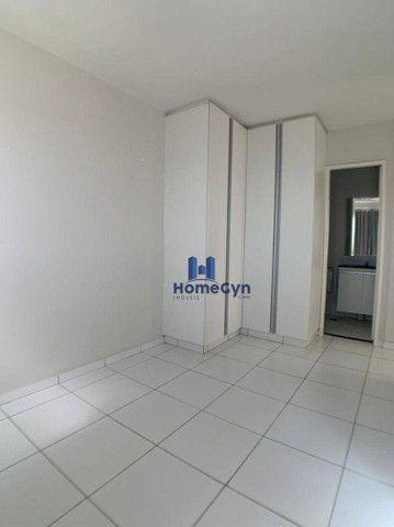 Apartamento à venda no Residencial Alegria, Bairro Feliz, Goiânia - Foto 8