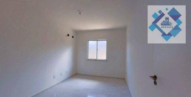 Casa com 3 dormitórios à venda, 89 m² por R$ 238.000,00 - Precabura - Eusébio/CE - Foto 6