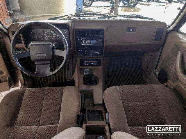 Chevrolet Caravan Comodoro 2.5 - Foto 9