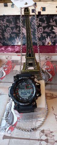 Relógio e acessórios  - Foto 6