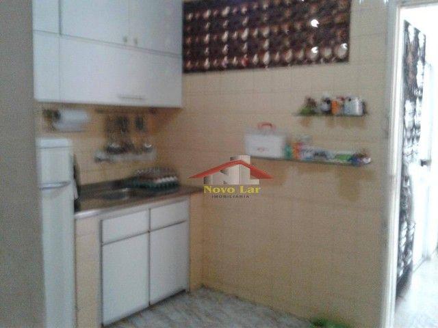 Casa residencial à venda, Vila Velha, Fortaleza. - Foto 18
