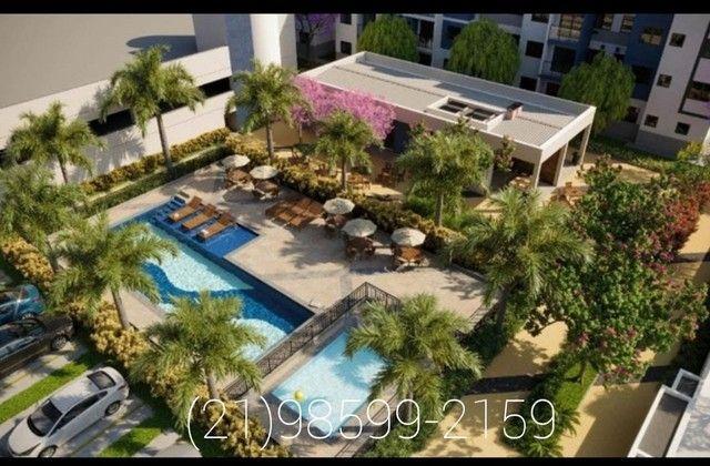 Apartamentos a 400 da praia da macumba - Foto 5