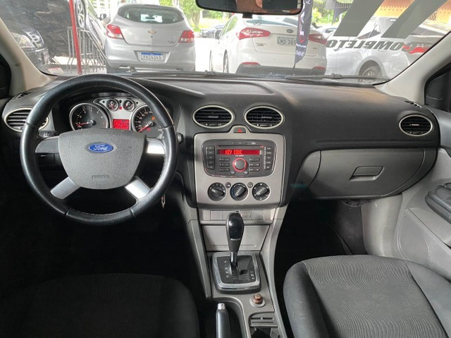Ford Focus hatch 2.0 Automatico - 2011 - Foto 7