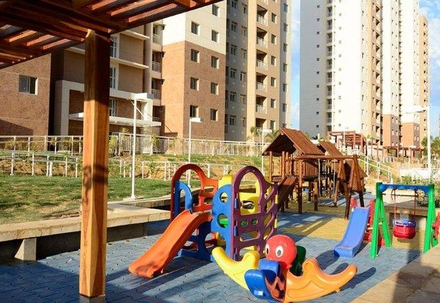 VS/ Agende Sua Visita No Condomínio com a Maior Área de Lazer da Cidade/74m²/TR7647 - Foto 8