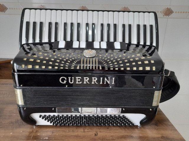 Acordeon Guerrini