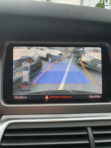 AUDI Q7 3.0 V6 TFSI 333cv Quattro Tip. 5p - Foto 7