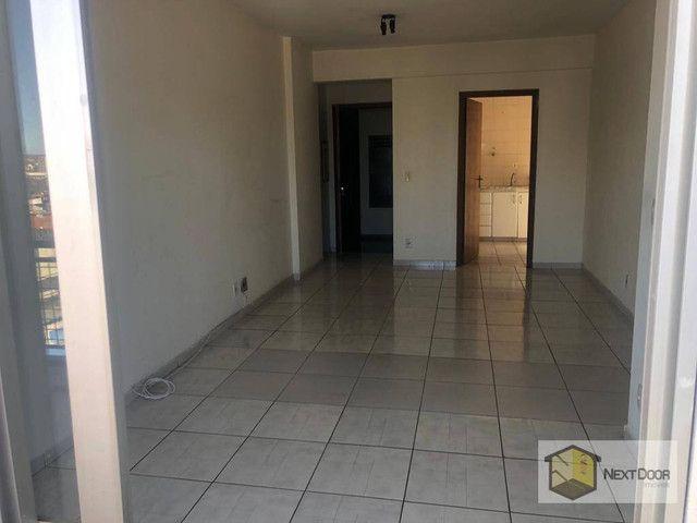 Apartamento com 2 dormitórios, 80 m² - venda por R$ 280.000,00 ou aluguel por R$ 1.000,00/ - Foto 7