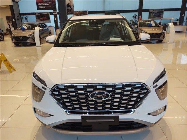 Hyundai Creta 2.0 Ultimate - Foto 2