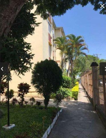 Apartamento à venda com 2 dormitórios em São sebastião, Porto alegre cod:165304 - Foto 3