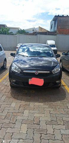 VENDO Fiat Grand Siena 1.6 16v Essence  - Foto 2