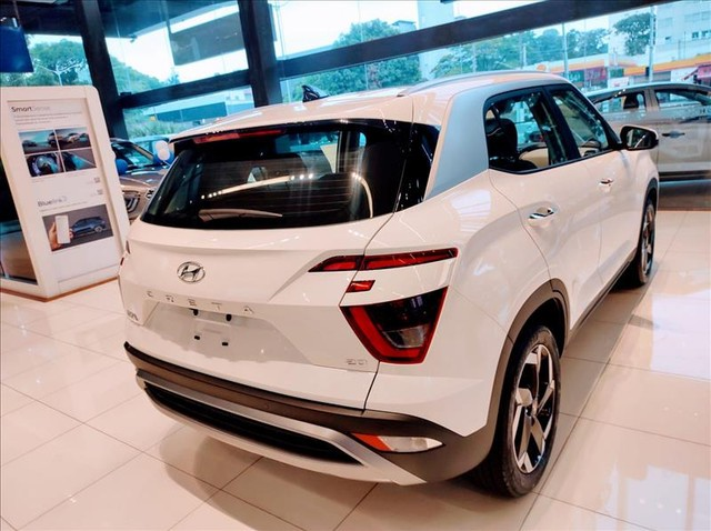 Hyundai Creta 2.0 Ultimate - Foto 4