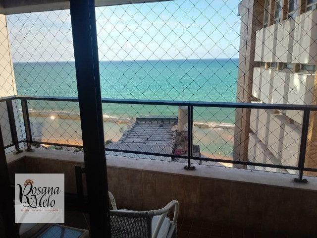 Edf. Viana do Castelo / Apartamento em Boa Viagem / 230 m² / 4 suítes / Vista p/ o mar - Foto 2