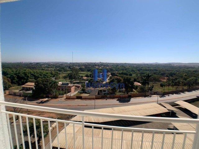 Apartamento à venda no Residencial Alegria, Bairro Feliz, Goiânia - Foto 16