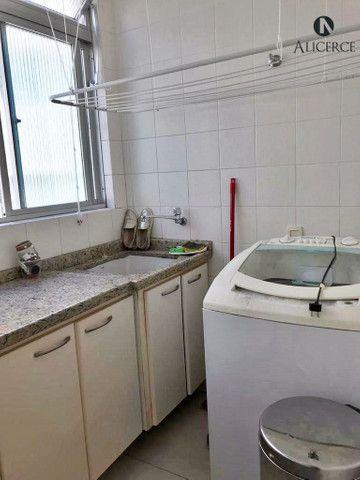 Apartamento à venda com 2 dormitórios em Balneário, Florianópolis cod:2681 - Foto 9
